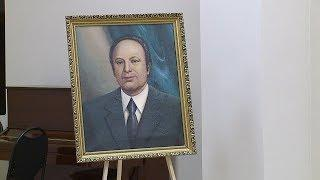 В Мордовском краеведческом музее открылась выставка посвященная историку Льву Филатову