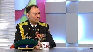 В Ханты-Мансийске отпразднуют столетие пограничной службы ФСБ России