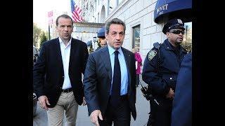 Как Каддафи помогал Саркози на президентских выборах