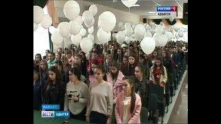 В России День общенационального траура в связи с трагедией в Кемерове