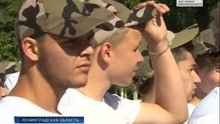 Вести – Санкт-Петербург. Выпуск 20:45 от 19.07.2018