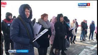 В 2018 году Калмыкия получит от Лукойла 150 миллионов рублей