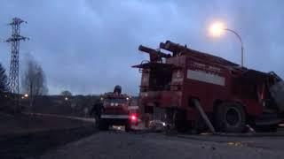 Многодетная семья нуждается в помощи после пожара
