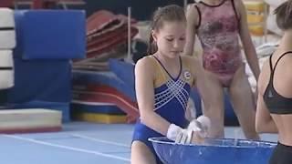 Ростовская гимнастка завоевала на первенстве России пять медалей