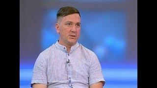 Судья Федерации компьютерного спорта края Сергей Железняк: киберспортсмены держат себя в форме