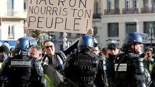 Франция: на пути к новому общественному договору?