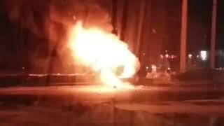 ДТП на Гражданском кольце, погибли трое