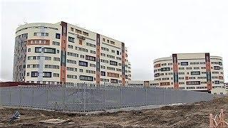 Сургутский перинатальный центр будет продавать услуги за пределы региона
