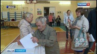 2 сентября в Марий Эл состоятся дополнительные выборы депутатов Госсобрания