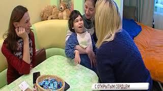 Студентка ярославского медуниверситета стала лучшим волонтером области