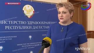 В Дагестане 8 человек заболели свиным гриппом