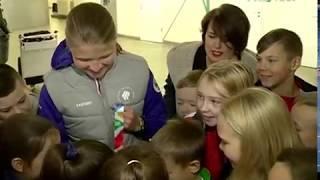 Каратистка из Тольятти завоевала серебро на юношеских Олимпийских играх в Аргентине