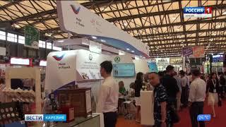 Карельская ликеро-водочная продукция вышла на международный рынок