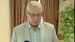 Депутаты областной Думы обсудили поправки в бюджет региона