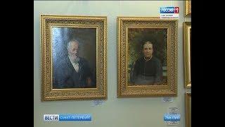Вести Санкт-Петербург. Выпуск 14:25 от 17.10.2018