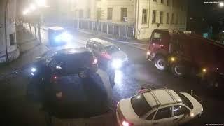 Жестокие аварии на дорогах! ЛЕТАЛЬНЫЙ исход! Подборка #1