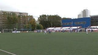 В Екатеринбурге стартовал футбольный чемпионат России среди студентов