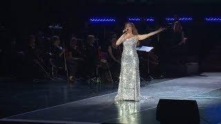 В Саранске прошёл творческий вечер Ирины Филаткиной