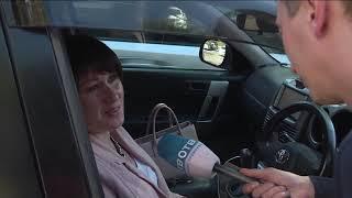 Женщина-водитель признала свою вину в ДТП на Пушкинской
