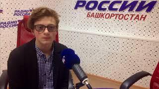 Человек поющий - 18.08.18 Илья Золотухин
