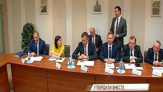 Дмитрий Миронов утвердили проекты-победители голосования по плану благоустройства городской среды
