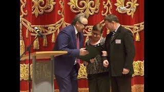 Активные жители Самары получили награды