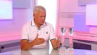 В центре внимания: Сергей Утенбергенов