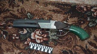 Доморощенный оружейник из Кондинского района поплатится свободой за обрез