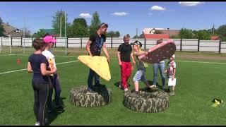 Фестиваль спорта и исконных забав в Мышкине собрал около полутора тысяч участников