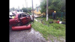 Смертельна ДТП в Отинії: винуватець втік і за два дні здався