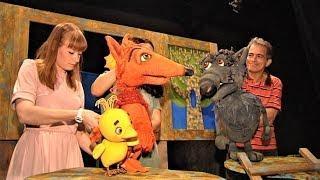 О войне глазами животных: театр кукол Ханты-Мансийска готов представить новые спектакли