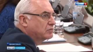 В антикоррупционном ведомстве региона подвели итоги деятельности за 2017 год