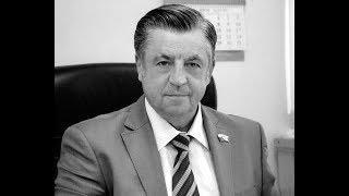 В Ставрополе простились с Александром Коробейниковым