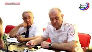 Дагестан готовится к проведению Всероссийского форума центров услуг