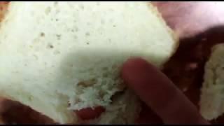 Хлеб с червями купили в Михайловске
