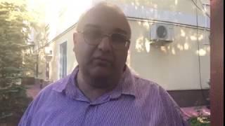 Адвокат Евгения Арапова Игорь Рева - о решении судьи, отправившего Главу города на 2 месяца в СИЗО