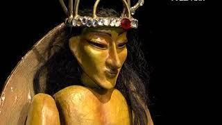 Кукольные театры из разных стран выступят на трёх самарских сценах