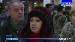 Актеры пензенского «Кукольного дома» отправились на «Золотую маску»