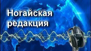 "Радиопрограмма ""Человек славен трудом"" 20.04.18"