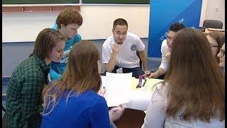 В Ханты-Мансийске приступили к обучению волонтёров
