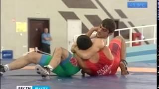 XIII Всероссийский турнир по греко римской борьбе памяти Константина Вырупаева завершился в Иркутске