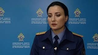 В ярославскую исправительную колонию №1 приехал глава совета при Президенте России