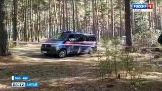 Тело пропавшего барнаульца обнаружили на озере Пионерском