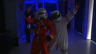 Ну просто космос! В Ставрополе открыли необычную интерактивную выставку.