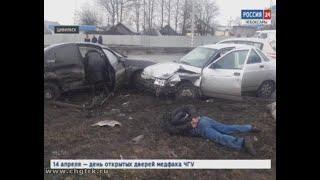 Полицейские в Цивильске задержали угонщиков из Башкирии