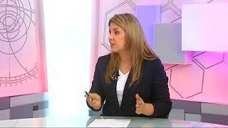 """Программа """"В центре внимания""""- интервью с Ольгой Гаевой и Юрией Кушнарь"""