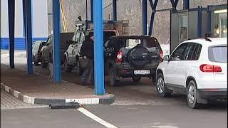 Начальника Краснянского таможенного поста подозревают в крупной взятке