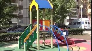 42 двора и 5 общественных территорий Тольятти преобразились в этом году