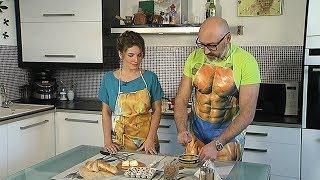 Телеведущие «Югры» для голоса пьют перепелиные яйца