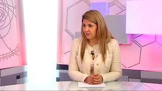 """Программа """"В центре внимания"""":Нина Яновая ."""